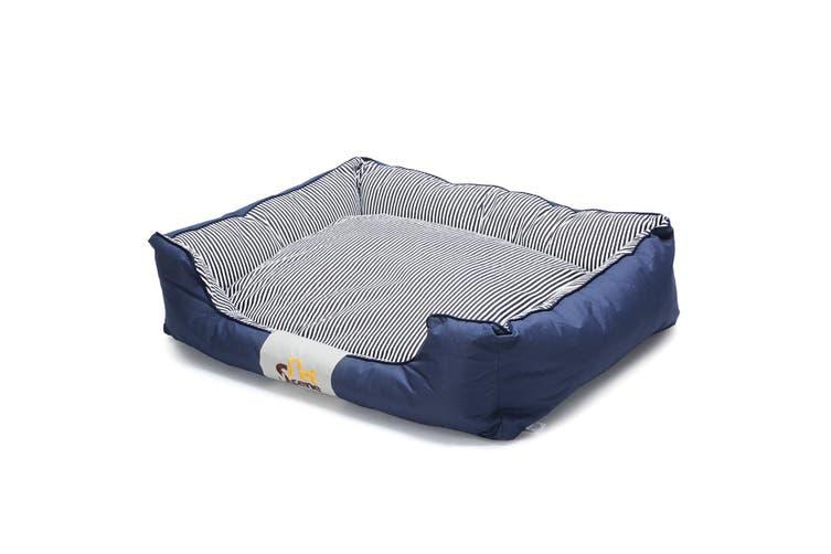 XXL Pet Dog Cat Bed Mat Mattress with Blanket