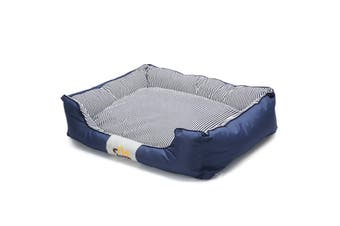 XL Pet Dog Cat Bed Mat Mattress with Blanket