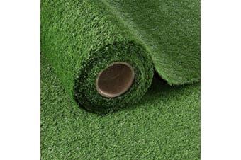 Edengrass 12mm Artificial Grass Fake Lawn 20SQM