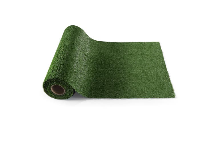 Edengrass 12mm Artificial Grass Fake Lawn 20SQM