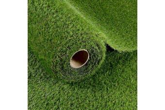Edengrass 22mm Artificial Grass Fake Lawn 2Mx20M