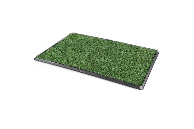Pet Toilet Training Pad Artificial Grass Mat