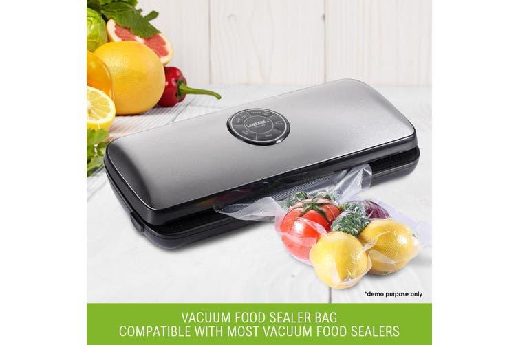 28cm x 600cm Vacuum Seal Bags 20 Rolls Embossed Food Saver