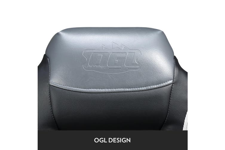 OGL High Back Folding Boat Seats Swivel Boat Chairs (2 Seats)