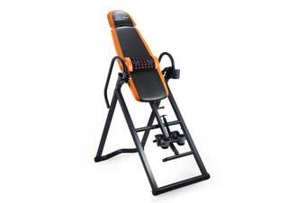 Genki Safe Massage Gravity Inversion Table Adjustable Foldable Back Invert