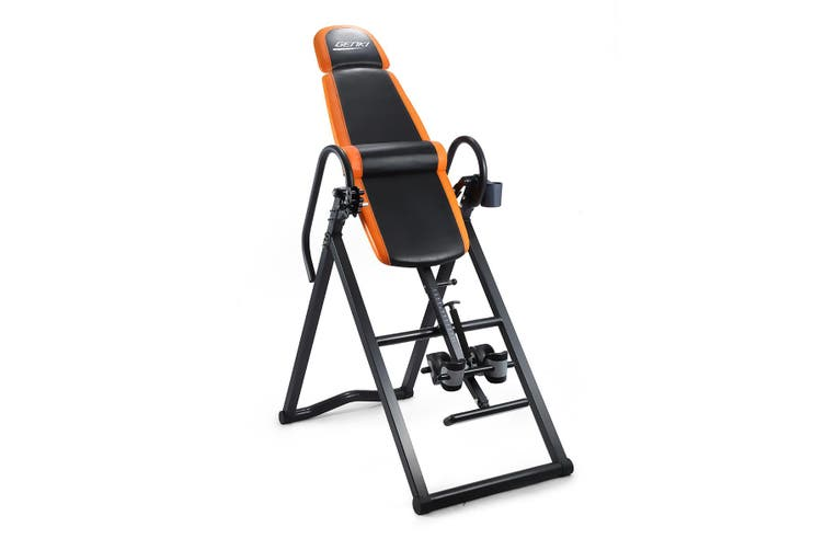 180% Adjustable Inversion Headstand Exercise Table