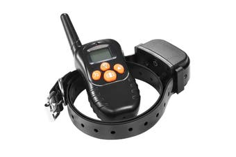 Electronic Dog Training Collar Pre trainer Anti barking