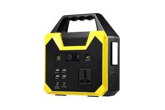 SHOGUN Multi purpose Battery for Camping Backup