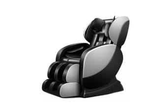 Electric Massage Chair Full Body Zero Gravity Shiatsu Recliner W/ Heat