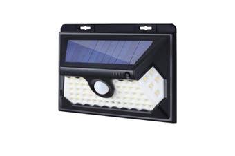 60 LED Solar Light Outdoor Motion Sensor Light 800LM Garden Security Floodlight
