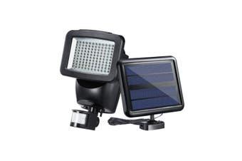 2x 120 LED Solar Light Outdoor Motion Sensor Detection Waterproof Garden Security Floodlights