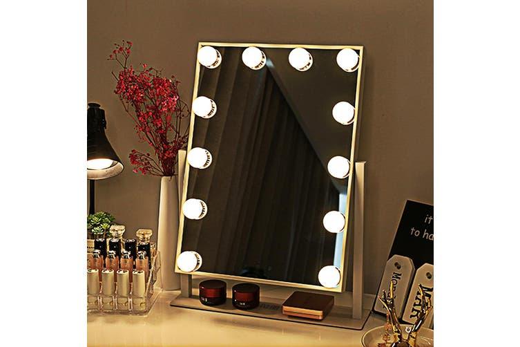 Maxkon Hollywood Style Makeup Mirror