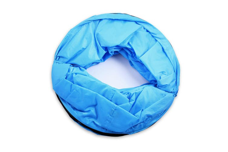 Easy packed Dog Training Tunnel with Portable Bag 5.5M