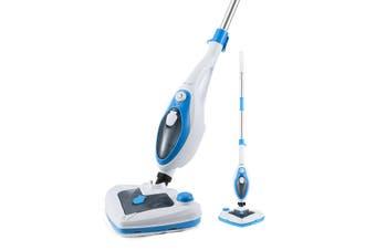 Maxkon 13 in 1 Steam Mop Cleaner 1500W Handheld Steamer Multiple Function Floor Carpet