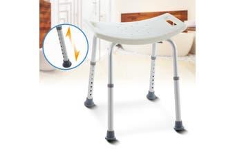 Adjustable Bath Shower Seat for Bathroom Safety