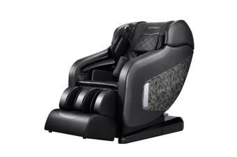 HOMASA 4D Electric Massage Recliner Chair Zero Gravity Massager Grey