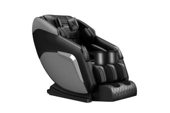 HOMASA Black Full body Massage Chair Zero Gravity Recliner