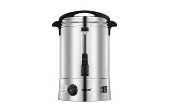 Maxkon 15L Hot Water Urn Instant Hot Water Dispenser with Double Layer