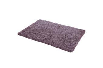 2x3m Fluffy Shaggy Rug Carpet Soft Area Rug Anti-Slip Floor Mat for Living Room Bedroom