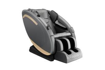 Homasa Zero Gravity Full Body Massage Chair with Heat and Remote Control