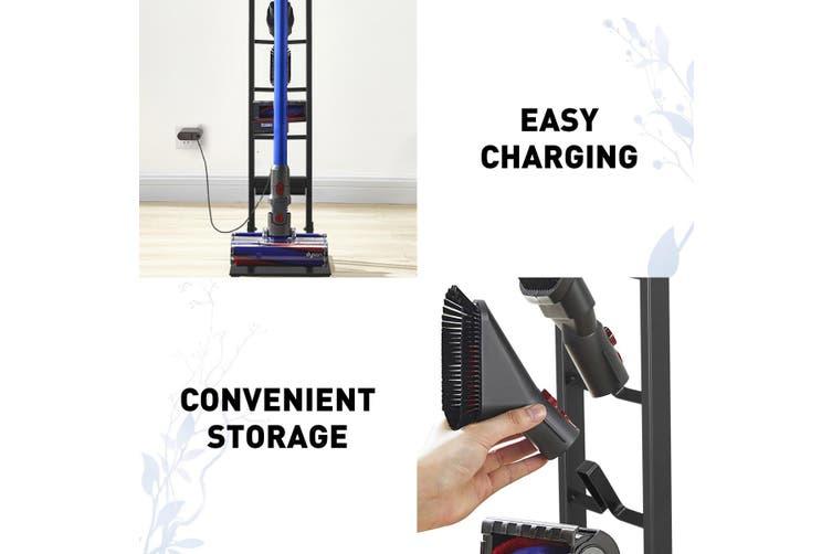 Freestanding Cordless Vacuum Stand Cleaner Holder Rack Tubing V6 V7 V8 V10 V11