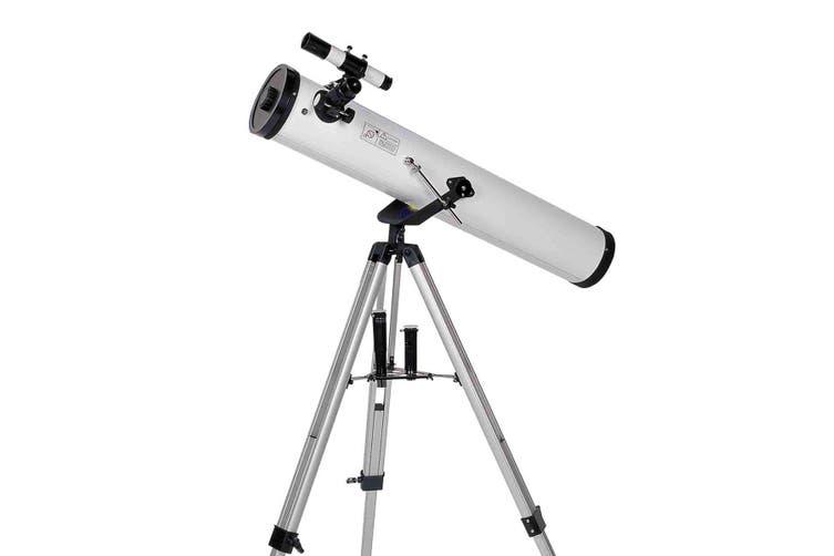 Astronomical Telescope 900mm Focal Length 114mm Aperture