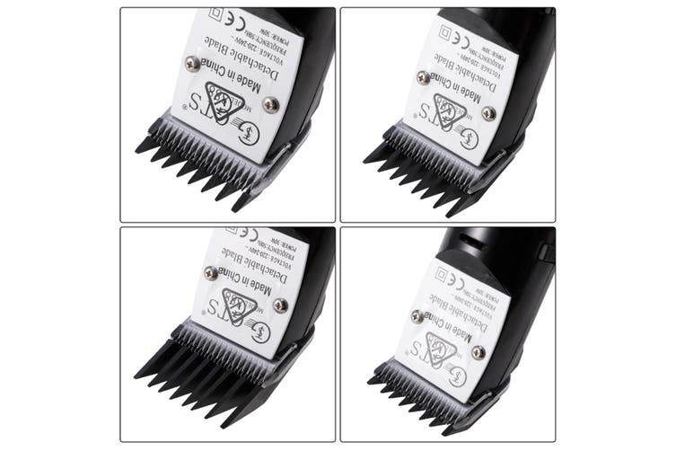 Pro Pet Dog Grooming Trimmer Clipper   30W