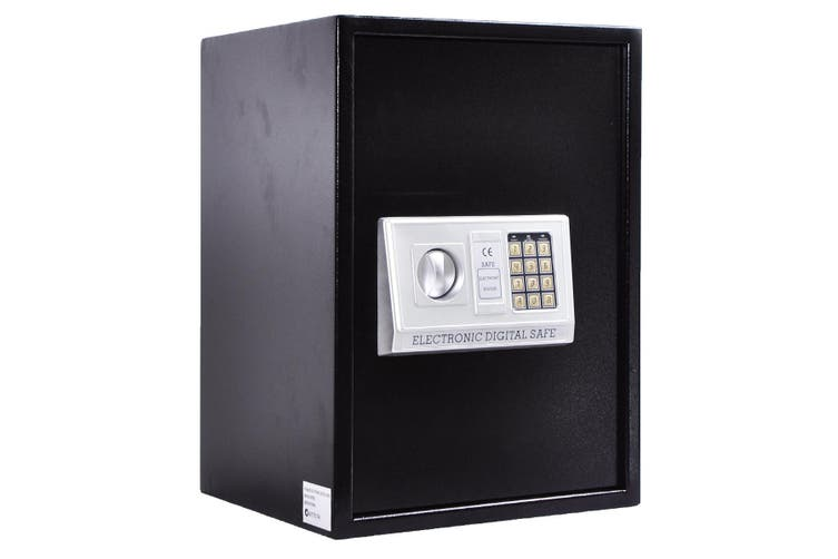 Electric Digital Steel Security Safe Cabinet Box