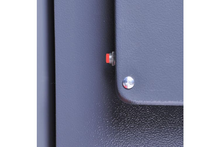 LCD Security Safe with Digital Lock