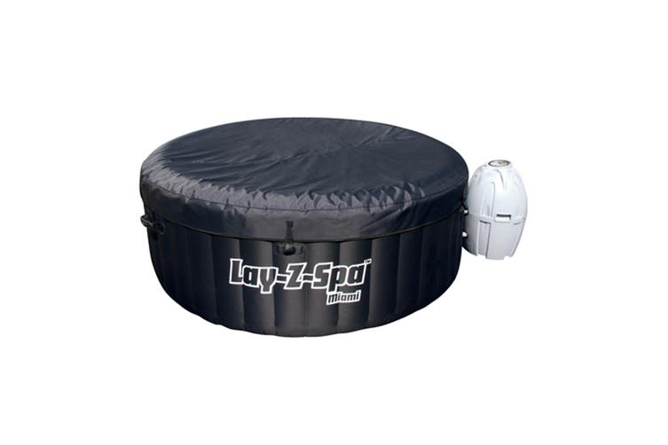 Bestway Portable Inflatable Pool Spa for 4 Person