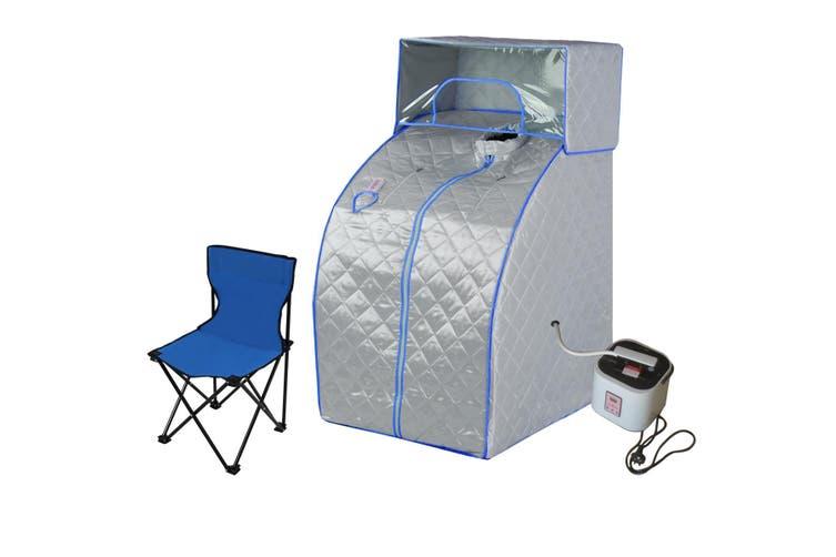 Pressure Relieving Sauna Steamer Tent