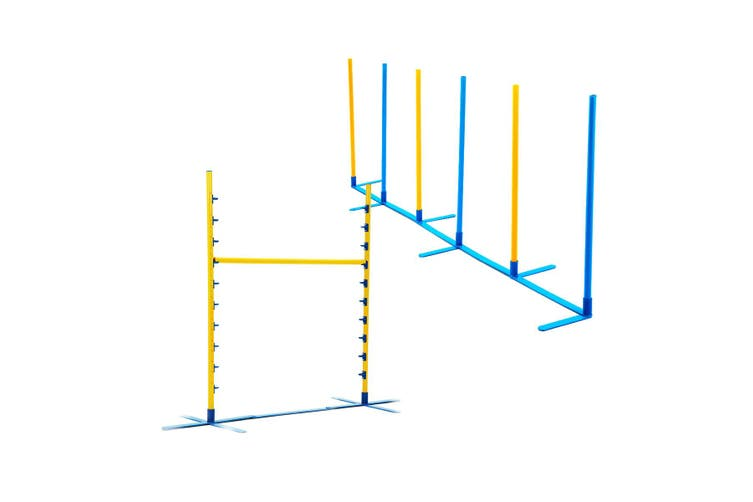 Agility Training Set for Dogs