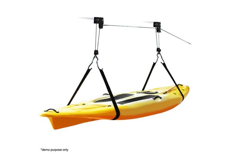 Kayak Hoist X2