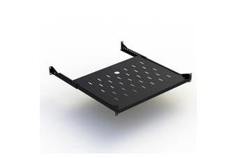 1Ru Sliding Shelf For 365mm To 500mm Server Racks