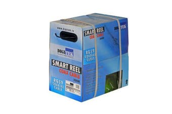 Rg59 Bu Unbonded 60 Percent Smart Reel 305 M