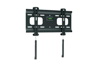 Ultra Slim Fixed Tv Wall Mount Bracket 32 To 55 Inch