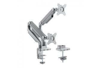 Dual Monitor Arm - Mechanical Spring