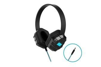 Gumdrop Droptech B1 Rugged Headphones