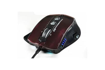 Armaggeddon Mouse AlienCraft G11 - Red