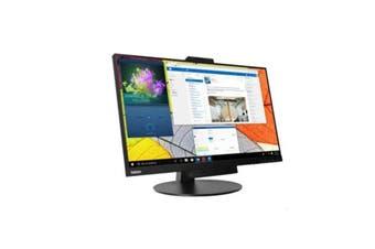 Lenovo Thinkcentre Tio3 27In Qhd Ht Adjust Tilt Swivel Pivot Vesa