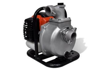 Petrol Powered Water Pump 2 Stroke 1.25 kW 1.3 L
