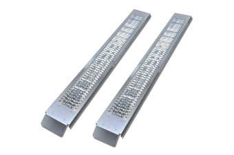 Steel Loading Ramps 450 Kg 2 Pcs