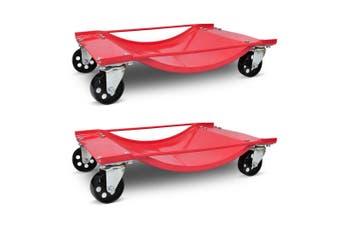 Car Transport Trolley 2pcs.