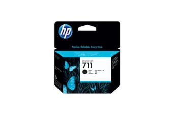 Hp 711B 80Ml Black Ink Cartridge