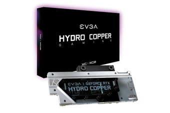Evga Hydro Copper Waterblock For Evga Nvidia Geforce Rtx 2080 Xc Xc2