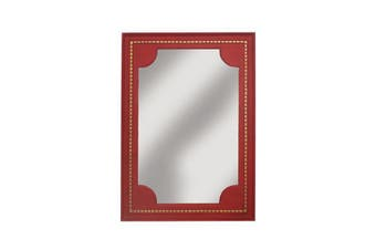 Moulin Rouge Antique Mirror