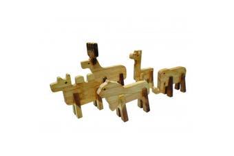 Build-An-Animal Set