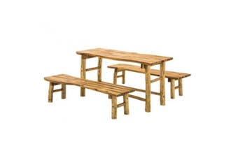 Tree Tables and 2 Benches
