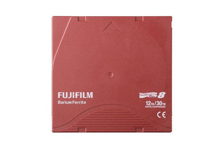 Fujifilm Lto8 12 30Tb Bafe Data Cartridge