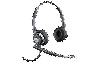 Plantronics Encorepro HW720 Corded Headset Top
